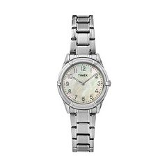 Timex Women's Main Street Easton Avenue Stainless Steel Watch - TW2P76000JT