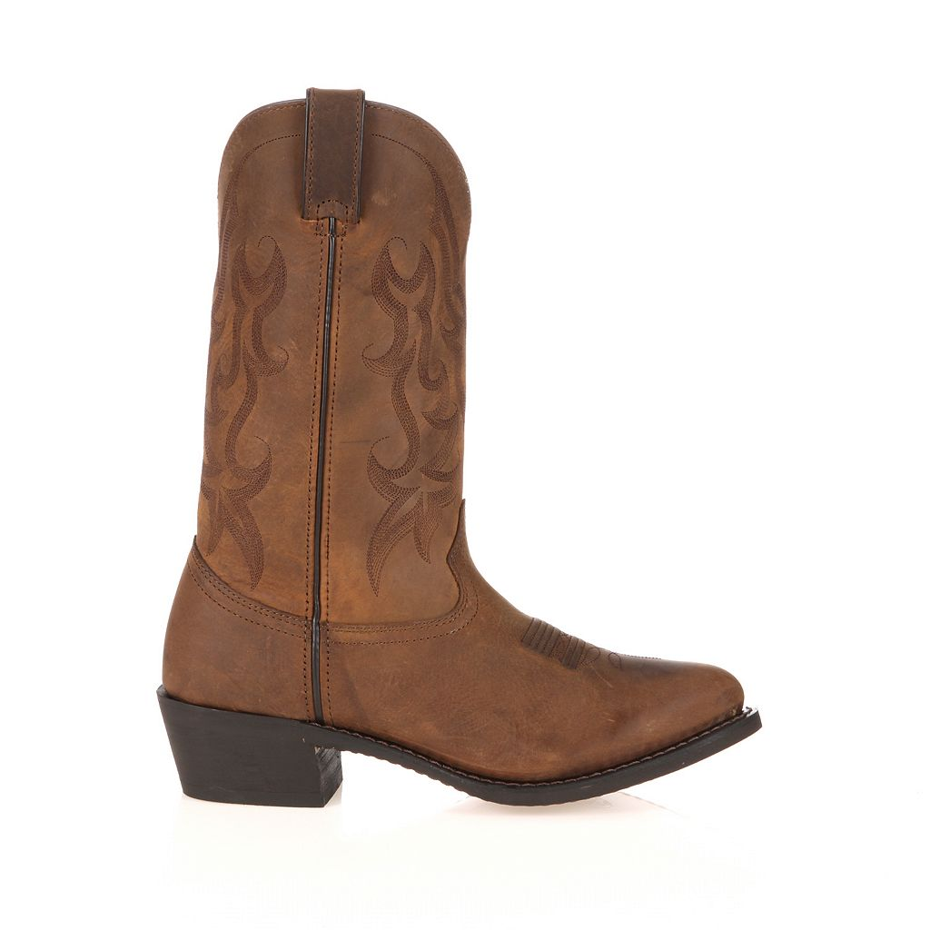Durango Men's 12-in. Cowboy Boots