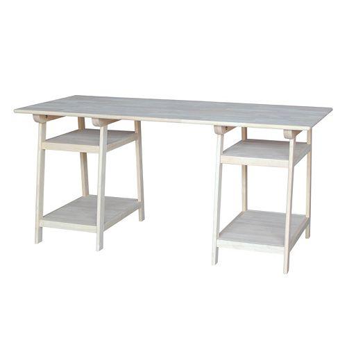International Concepts Loft Desk