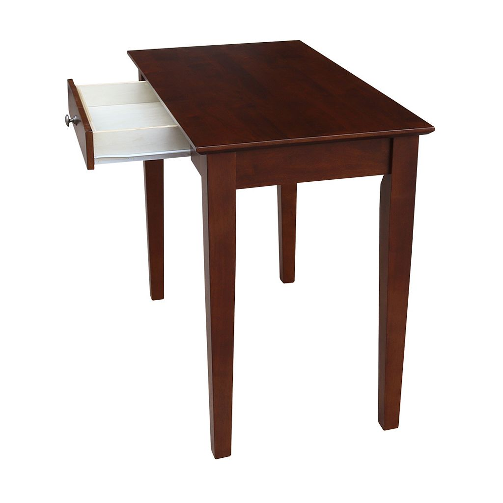 International Concepts Writing Desk