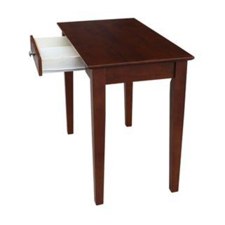 International Concepts Writing Desk