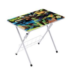 Teenage Mutant Ninja Turtles Activity Desk & Chair Set