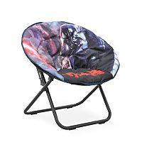Star Wars Darth Vader Adult Saucer Chair