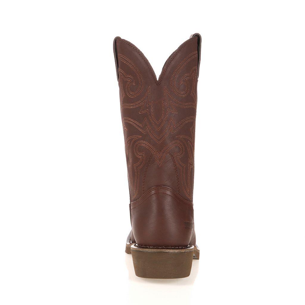 Durango Farm 'N Ranch Men's 11-in. Work Boots