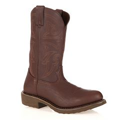 Durango Farm 'N Ranch Men's 11 in Work Boots
