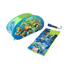 Teenage Mutant Ninja Turtles 3 pc Dream Set