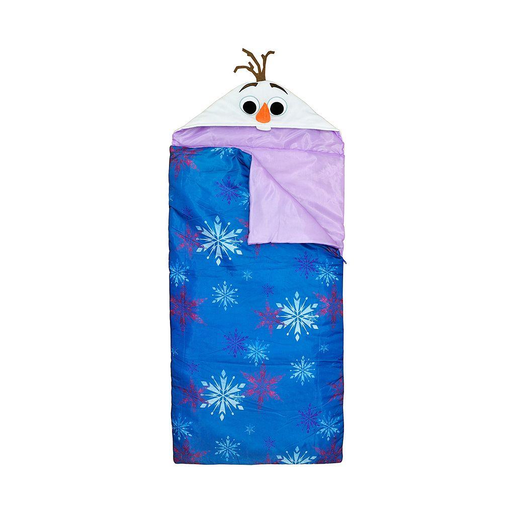 Disney's Frozen Hoodie Slumber Sack