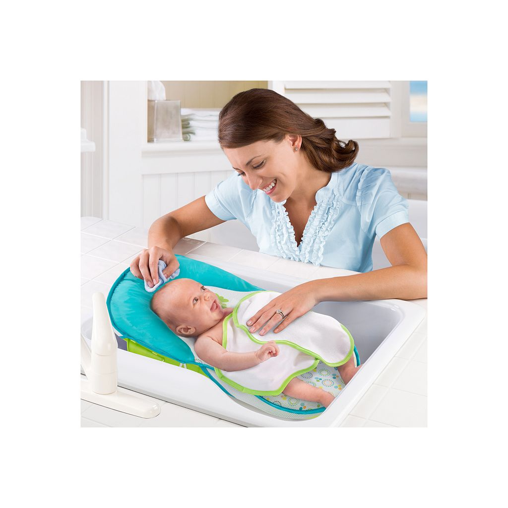 Summer Infant Warming Wing Bath Sling
