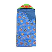 Teenage Mutant Ninja Turtles Hoodie Slumber Sack