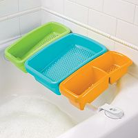 Summer Infant Stay Tidy Bath Toy Organizer