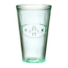 Global Amici Fleur di Lis 6-pc. Highball Glass Set