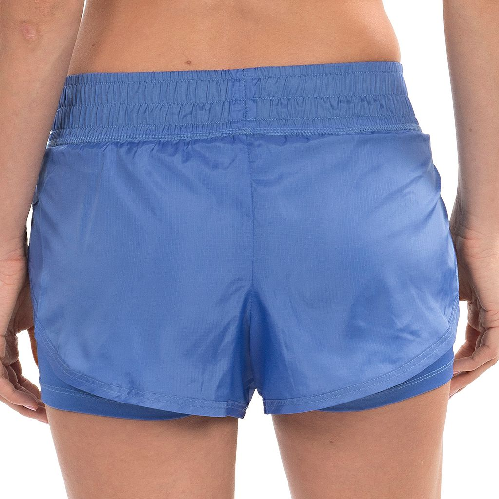 Colosseum Escape Running Shorts - Women's