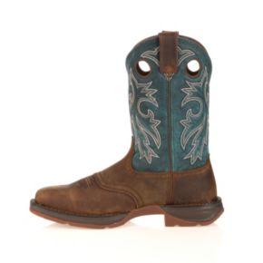 Durango Rebel Men's 11-in. Western Boots