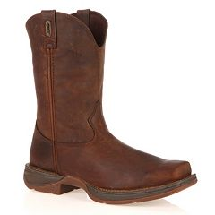Durango Rebel Men's 11-in. Western Boots