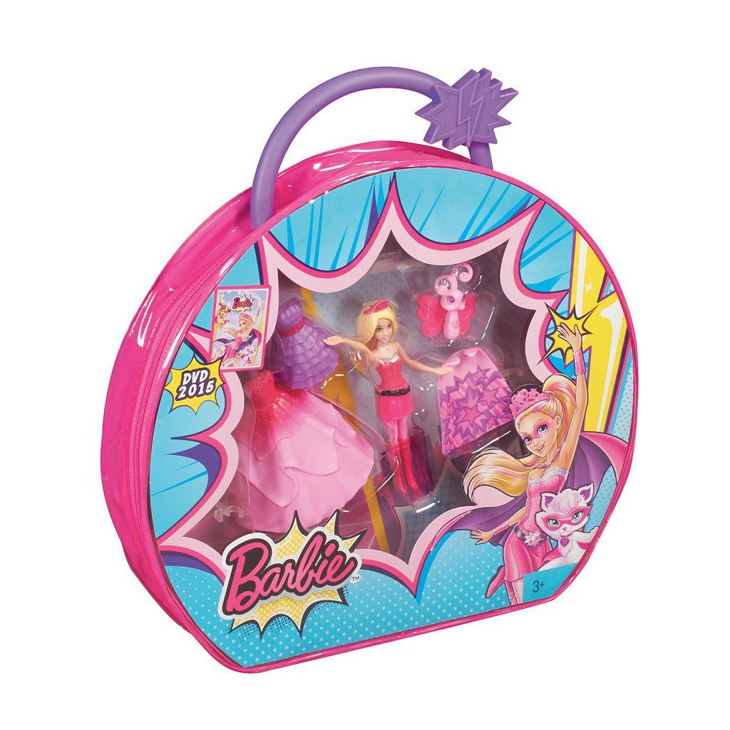 Barbie in Princess Power Small Doll & Vinyl Bag