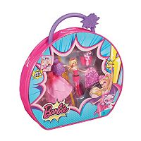 Barbie in Princess Power Small Doll & Vinyl Bag
