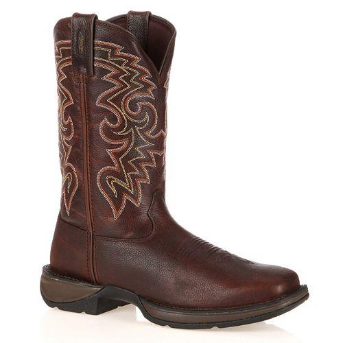 Durango Rebel Men's 11-in. Cowboy Boots