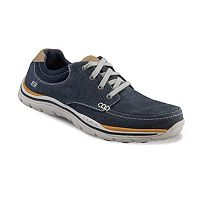 Skechers Orman Relaxed Fit Men's Sneakers