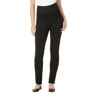 Women's Haggar® Ultimate Fit Solid Leggings