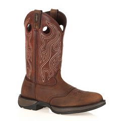 Durango Rebel Men's 11 in Western Boots