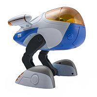 Disney's Miles From Tomorrowland Starjetter