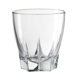 Global Amici Camelot 6-pc. Double Old-Fashioned Glass Set