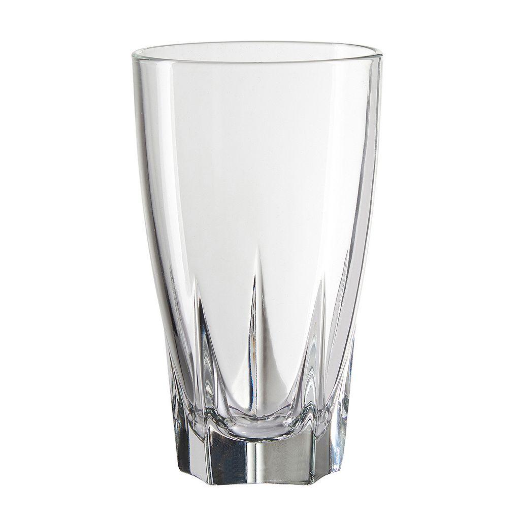 Global Amici Camelot 6-pc. Highball Glass Set