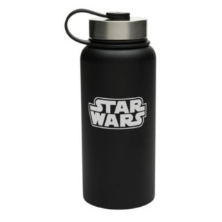 Zak Designs Star Wars 32-oz. Stainless Steel Travel Tumbler
