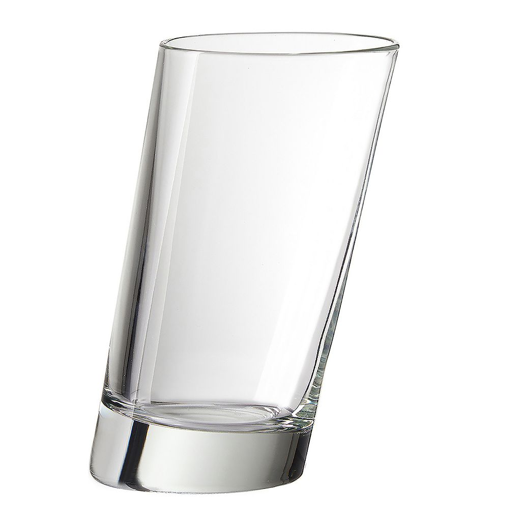 Global Amici Pisa 6-pc. Highball Glass Set
