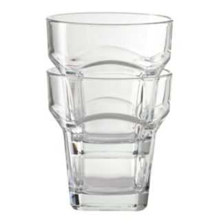 Global Amici San Marco 6-pc. Double Old-Fashioned Glass Set
