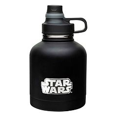 Star Wars 32-oz Stainless Steel Double-Wall Growler by Zak Designs