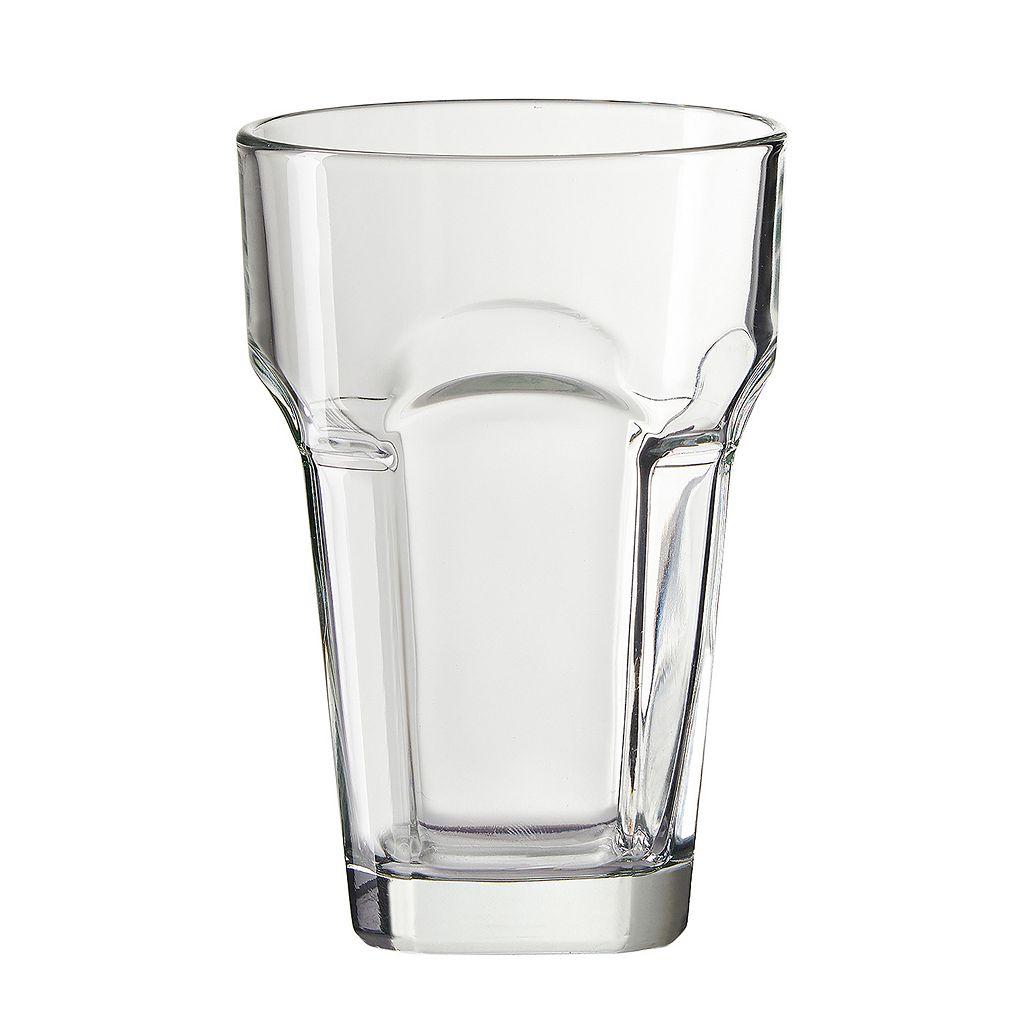 Global Amici San Marco 6-pc. Highball Glass Set