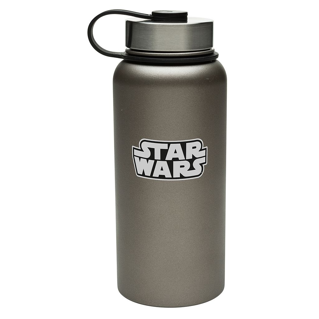 Zak Designs Star Wars 40-oz. Stainless Steel Travel Tumbler