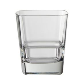 Global Amici Palladio Square 6-pc. Double Old-Fashioned Glass Set