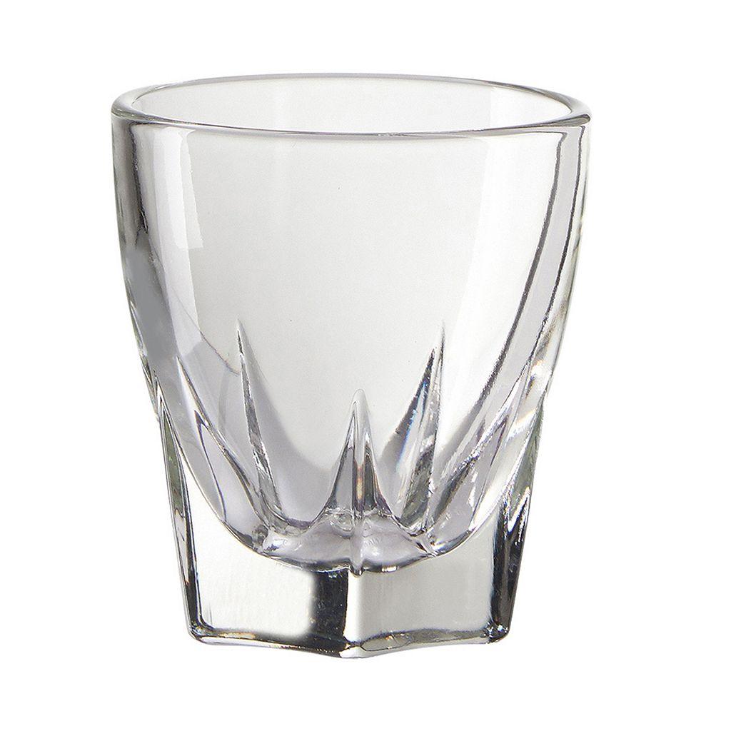 Global Amici Camelot 4-pc. Shot Glass Set