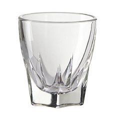 Global Amici Camelot 4 pc Shot Glass Set