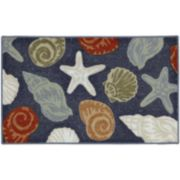 Mohawk® Home Edenton Linear Shells Rug