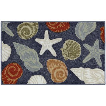 Mohawk® Home Linear Shells Rug