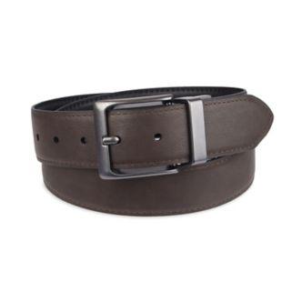 Dockers Reversible Leather Belt - Men