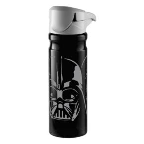 Zak Designs Star Wars Vista Darth Vader & Storm Trooper 26-oz. Tritan Water Bottle