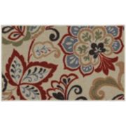 Mohawk® Home Edenton Jali Floral Rug