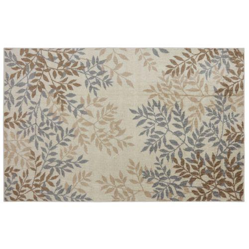 Mohawk® Home Sylvara Leaf Rug