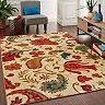 Mohawk® Home Tropical Acres Floral Rug