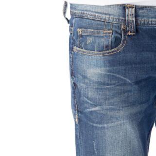 Men's Seven7 Stretch Skinny Jeans