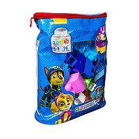 Paw Patrol Ionix Jr. Adventure Bay Block Playset