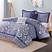 Intelligent Design Simone Comforter Set