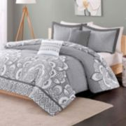 Intelligent Design Simone Comforter Set