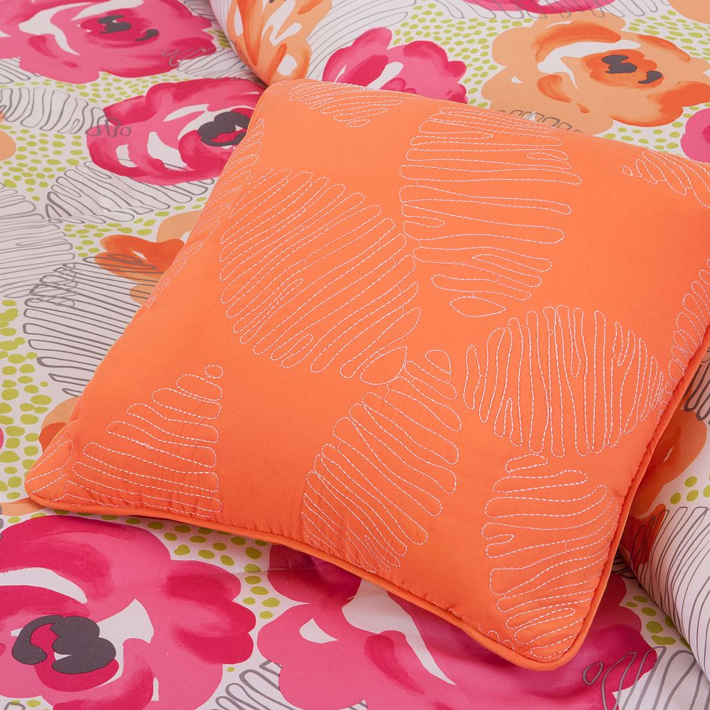Intelligent Design Jenessa Comforter Set