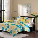 Intelligent Design Jenessa Comforter Set