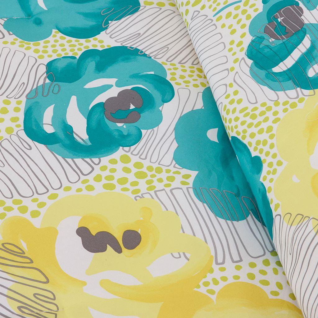 Intelligent Design Jenessa Duvet Cover Set